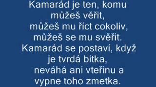 LEO - Prober se [Lyrics]