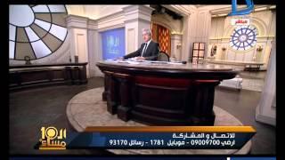 العاشرة مساء|أكبر جريمة أخلاقية بالوادى الجديد إعتداء طالب عليه بالخرطوم