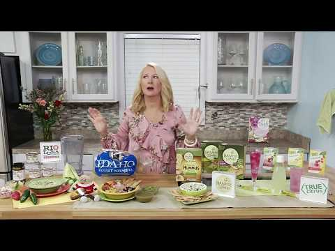 Carolyn O'Neil's Tips to Eat Better This Summer