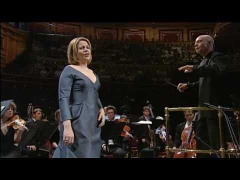 Renée Fleming sings Exsultate Jubilate (Mozart)