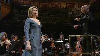 Renée Fleming sings Exsultate Jubilate (Mozart)
