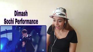 Download Dimash Sochi peformance: Грешная Страсть(Sinful Passion)/Reaction Mp3 and Videos