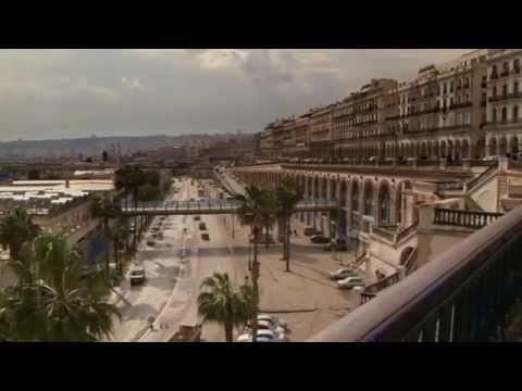 Le Musée National Des Beaux-Arts d'Alger