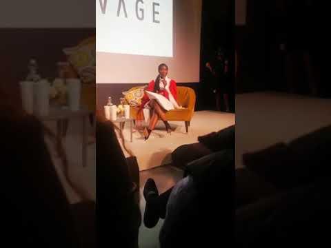 Tiwa Savage Speaks On Industry Struggles, Mavinrecords & Don Jazzy At YouTube #4999 UK.. Shopsydoo