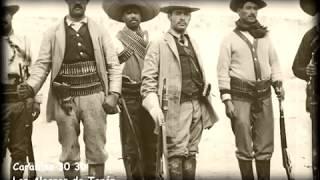 Carabina 30 30 - Alegres de Terán (Revolución Mexicana)