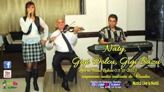 Naty si Formatia LIVE colaj HORA botez Robert Audio Claudiu Record Studio