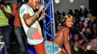 Tommy Lee - Party Non Stop (Raw) [Wild Bubble Riddim] AUG 2012