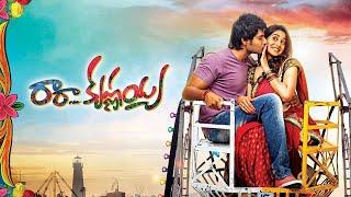 Regina Cassandra Latest Super Hit Movie , Telugu Full Movies , 2019 , Telugu Movies
