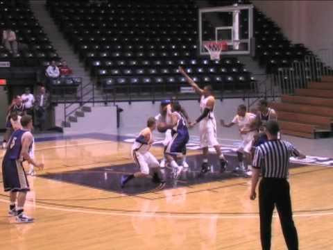 Dodge City 76, Butler 73 Feb. 3, 2011
