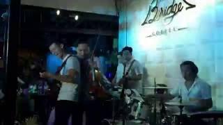 LK Lên đàng - Nối vòng tay lớn | Violin Anh Tú (Tú Xỉn)