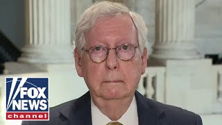 Mitch McConnell makes bold prediction on Biden's presidency