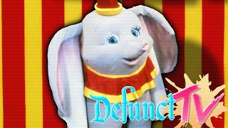 DefunctTV: The History of Dumbo's Circus