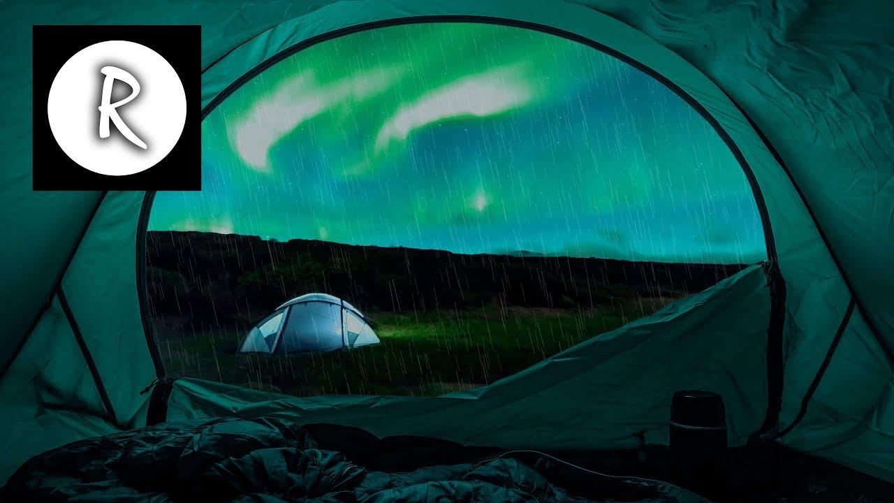 White Noise Rain On Tent Bruin Blog