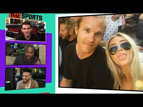 Mets Superstar Noah Syndergaard Wants Everyone To Know He's Single I TMZ SPORTS