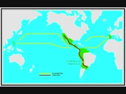 Interrelación  Capitanía de Filipinas y  Reino de México, comercial, cultural, historia novohispana