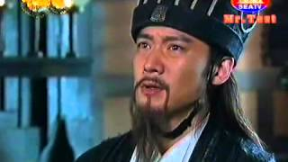 Chinese Movie Speak Khmer, Three Kingdoms, Sam kok Part 52