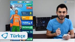 Basketball stars türkçe mobil oyun #2