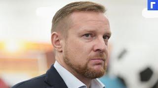 Экс вратарь сборной России Малафеев попал в больницу с коронавирусом