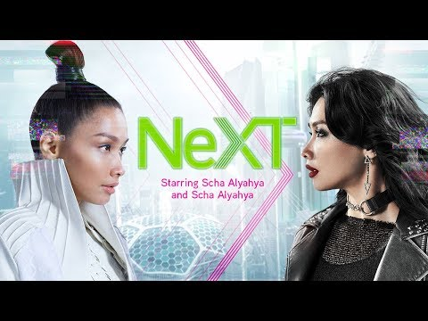 Ready for what's next? – A NeXT Film Trailer powered by Maxis