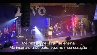 ARDE OUTRA VEZ - MARSENA & Som do Céu (LIVE)