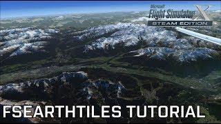 Photo london Flight scenery x simulator