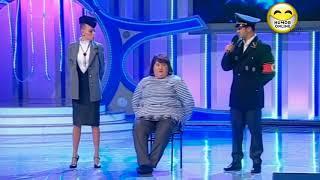 Ольга Картункова КВН | ЮМОР ОНЛАЙН