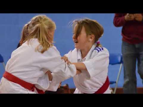 Kingsley School Judo League