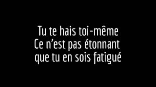 Evanescence - Call Me When You're Sober - Traduction Française