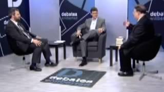¿Quién fue Jesús el judío  Debate  César Vidal, Iñaki Colera & Shai Shamer