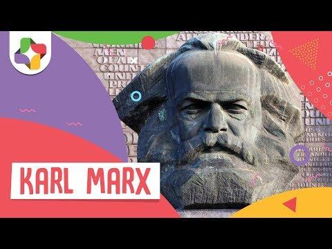 Karl Marx - Educatina