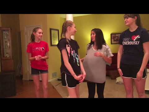 Dance Moms Parody!
