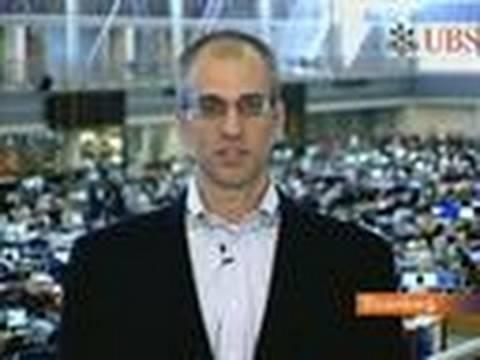 Palma Discusses EU Bank Stress Tests, Risk Appetite: Video