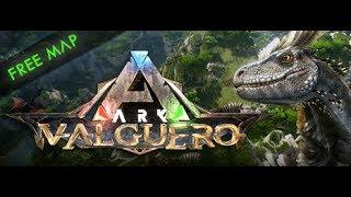 """毎日配信! ARK : VALGUERO 新MAP公式鯖で「アルゲンテイムしたい!」 ! #2 [PC版 公式PVE?サーバー] ARK:Valguero """"Official"""" Server"""