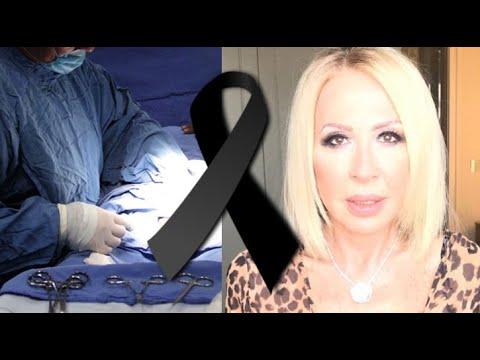 None - Laura Bozzo paró en el hospital por agresion enterate aqui de quien?