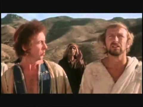 """Monty Python - """"Life of Brian"""" - Sermon on the Mount"""