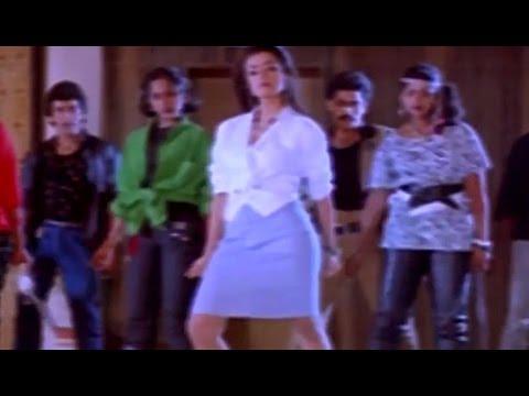 Shiva Movie || Anando Brahma Video Song || Nagarjuna, Amala