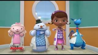 Dottoressa Peluche - Ospedale dei giocattoli -  Il mondo di Dottie - Dall'episodio 100