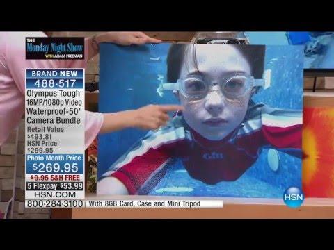HSN | The Monday Night Show with Adam Freeman 05.09.2016 - 8 PM