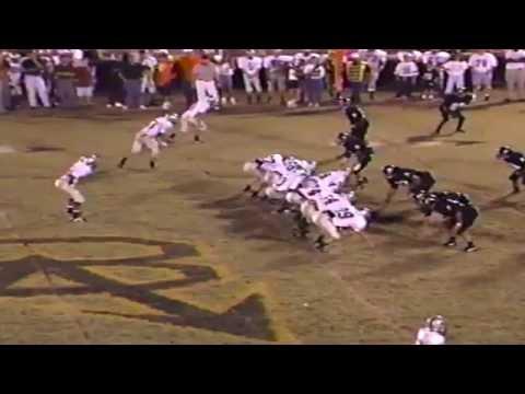 Union vs Broken Arrow 1994