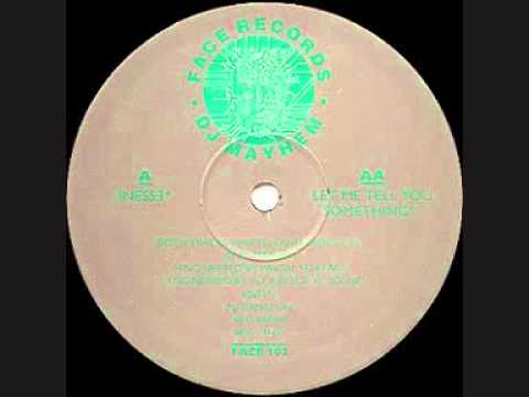 DJ Mayhem - Let Me Tell You Something (1993)
