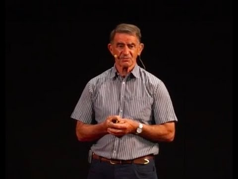 The power of the dung beetle | John Feehan | TEDxCanberra
