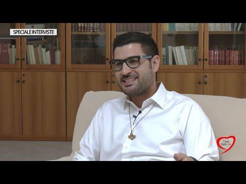 Speciale Interviste 2019/20 Antonio Fera - Religioso Dehoniano