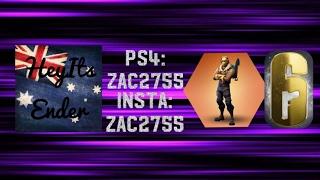 TC Rainbow six siege. Trolling Players With Zap_It360