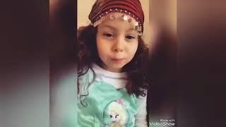 Çocuklar'dan Sen anlat karadeniz asiye taklidi