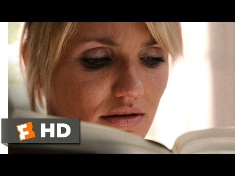 In Her Shoes (1/3) Movie CLIP - The Art of Losing (2005) HD