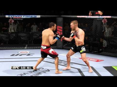 EA Sports UFC - Online -