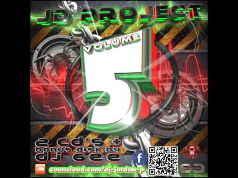 JD Project Volume 5  Megamix (Download Link For Full Tracked Album Is Below !!!)