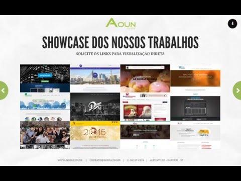 Aoun.com.br | Apresentaçao