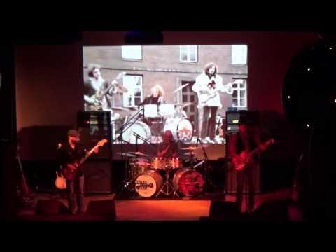 "Cream - World of Pain : ""Tales Of Cream"" - Cream Tribute Band"