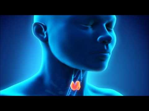 cancer de la thyro�de sécheresse buccale